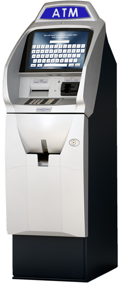 atm machine lease