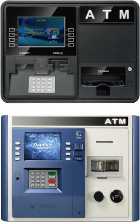 wholesale ATM