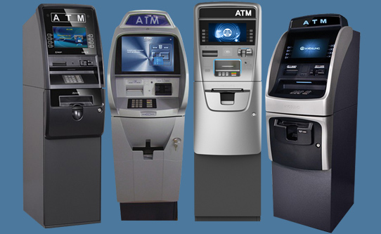 Buy New ATM Machine