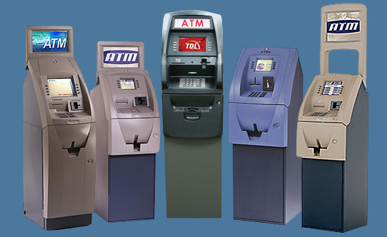 Buy Used ATM Machines